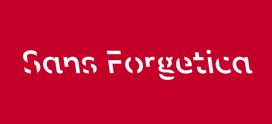 Sans Forgetica: la nueva tipografía que te ayuda a recordar mejor lo que lees
