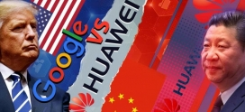 Eres usuario de Huawei?  aquí están las apps alternativas a Youtube, Chrome y Google Maps