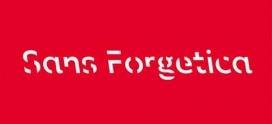 Sans Forgetica: el nuevo tipo de letra que te ayuda a recordar mejor lo que lees