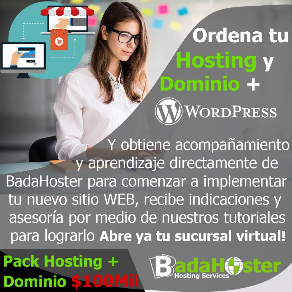 BadaHoster