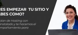CREAR MI PROPIO SITIO WEB